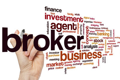 sàn giao dịch forex ; broker ; trader
